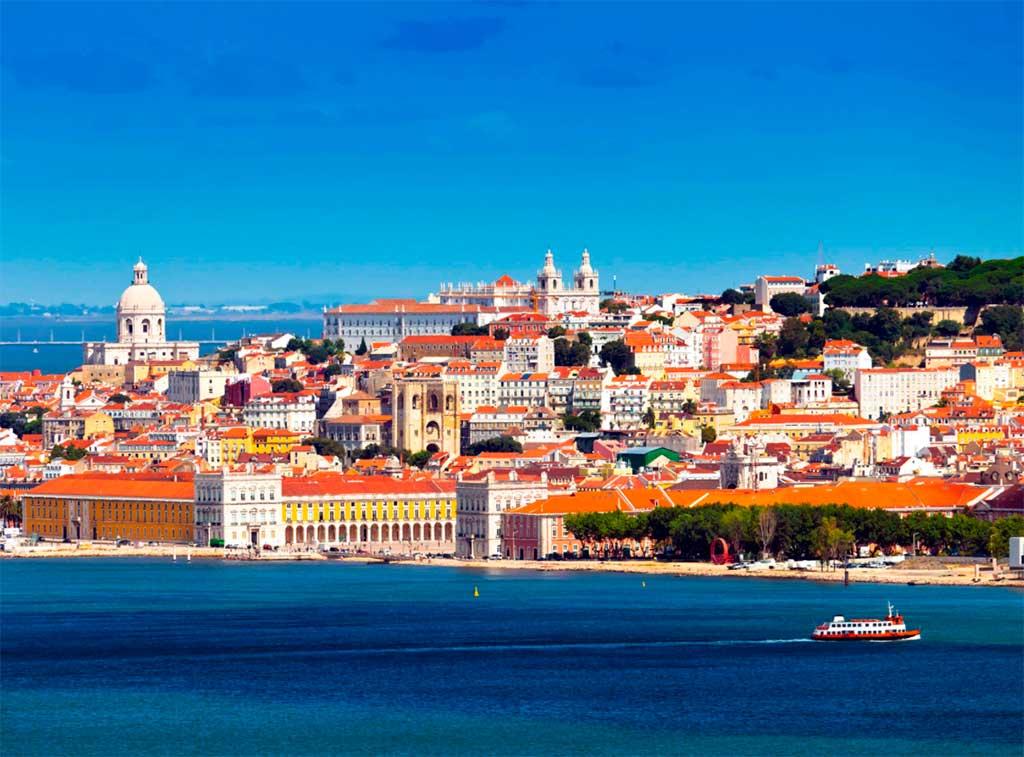 Чтотакое ВНЖ в Португалии?
