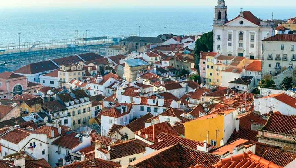 Насколько крепок португальский паспорт?