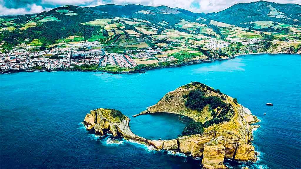 Золотая виза Португалии или разрешение на проживание для инвестиционной деятельности