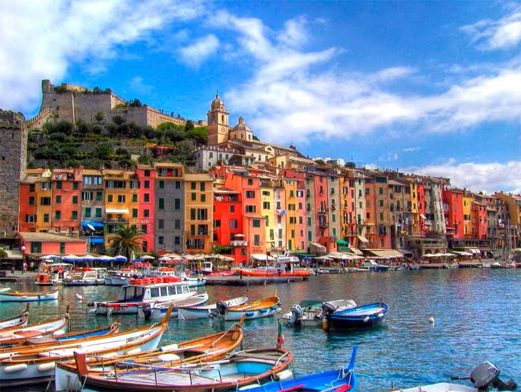 Кто может запросить Золотую визу Португалии?