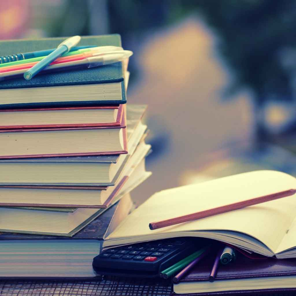 Среднее образование или средняя школа
